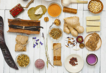 Herbal remedies for pain at 360 Health Consultancy Ltd