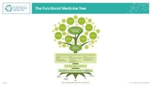 What Is functional Medicine Tree