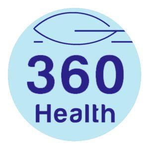 360 Health Consultancy Logo