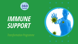 Transformation Programme Immune Support