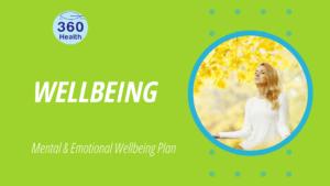 Transformation Programmes Mental & Emotional Wellness