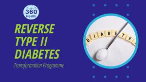 Reverse Type II Diabetes