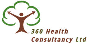 360 Health Consultancy Ltd